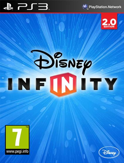 Games For Ps3 Only : Disney infinity game only kopen morgen in huis